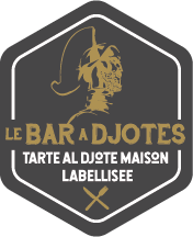 Le Bar à Djotes Logo